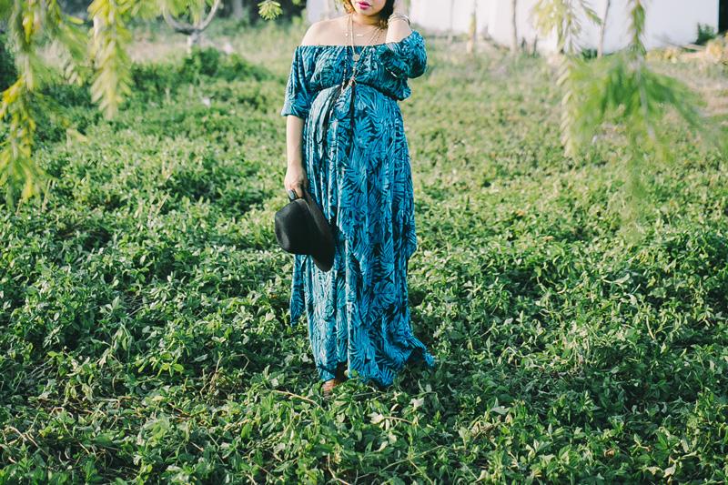 Cebu Fashion Blogger Gizelle Faye Cuckoo Cloud Concepts Blinkbox Photo Maternity OOTD_07