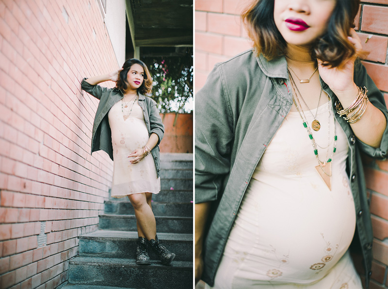 Cebu Fashion Blogger Gizelle Faye Cuckoo Cloud Concepts Blinkbox Photo Maternity OOTD_09