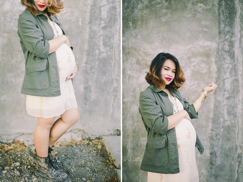 Cebu Fashion Blogger Gizelle Faye Cuckoo Cloud Concepts Blinkbox Photo Maternity OOTD_13