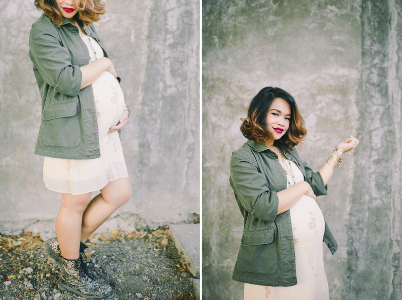 Cebu Fashion Blogger Gizelle Faye Cuckoo Cloud Concepts Blinkbox Photo Maternity OOTD_13