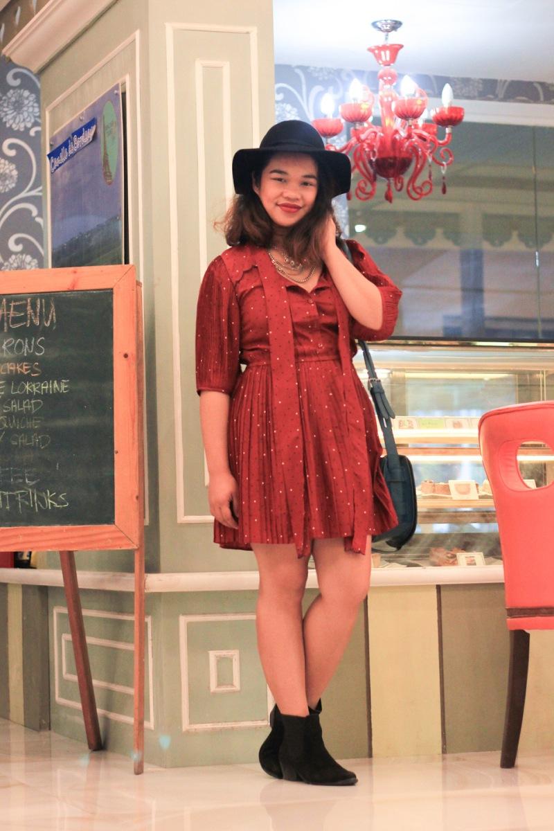 Gizelle Faye Cebu Fashion Blogger Hand Lettering Workshop Abbey Sy Joan and Klaire -4