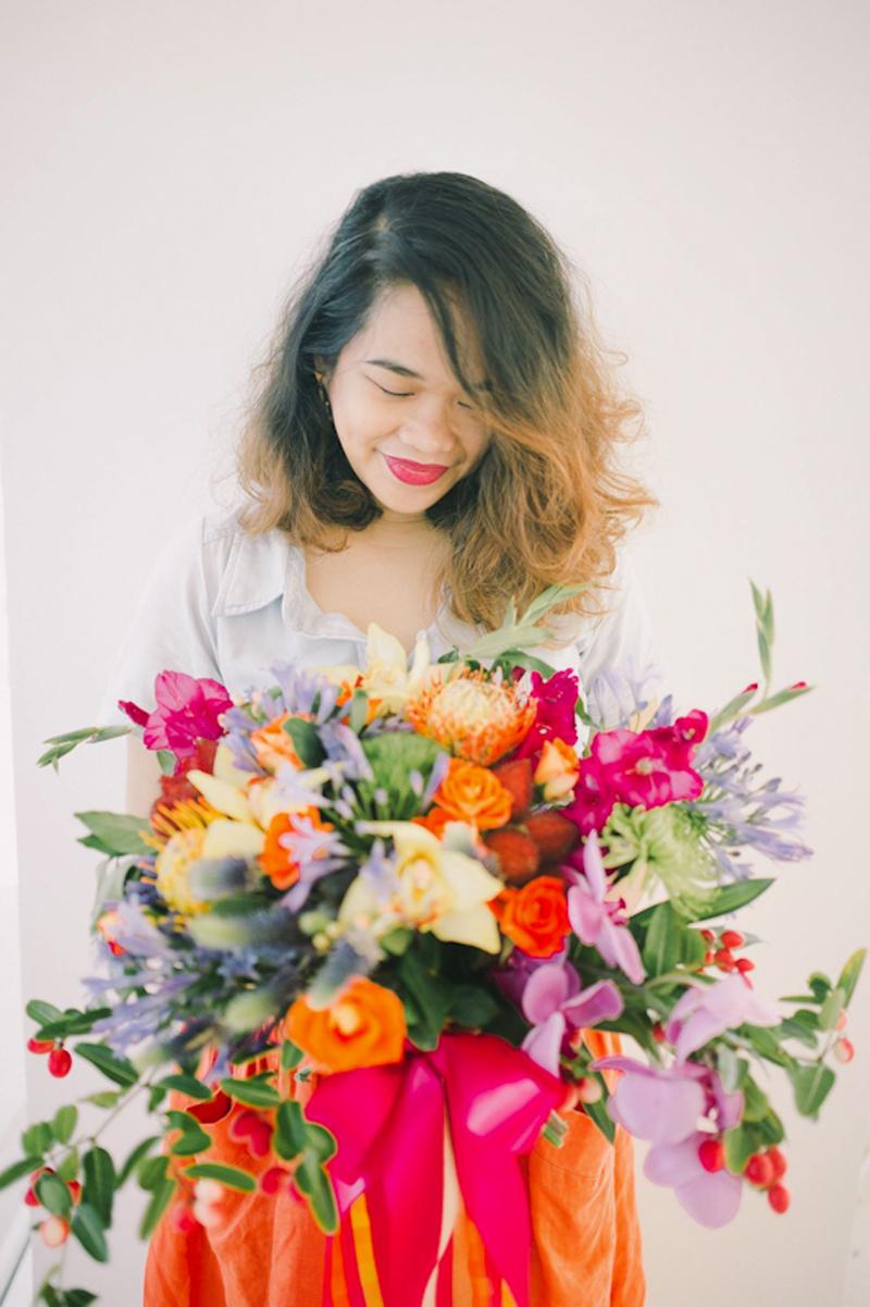 Gizelle Faye Girl Gone Cuckoo Vanilla Ice Cream Cebu Fashion Blogger -2