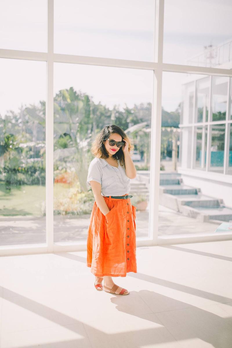 Gizelle Faye Girl Gone Cuckoo Vanille Ice Cream Cebu Fashion Blogger 01