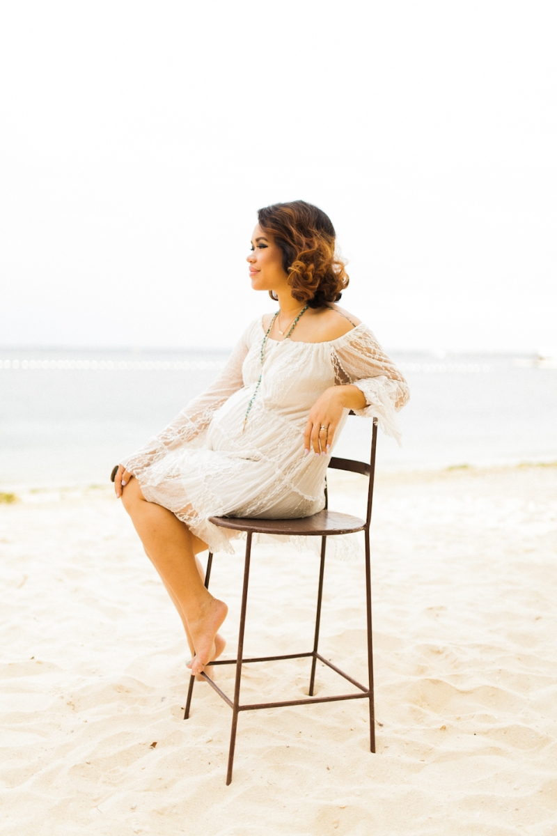 Cuckoo Cloud Concepts Gizelle Maternity Girl Gone Cuckoo Inspired Pregnancy Cebu Fashion Blogger Bump Love Beach-14