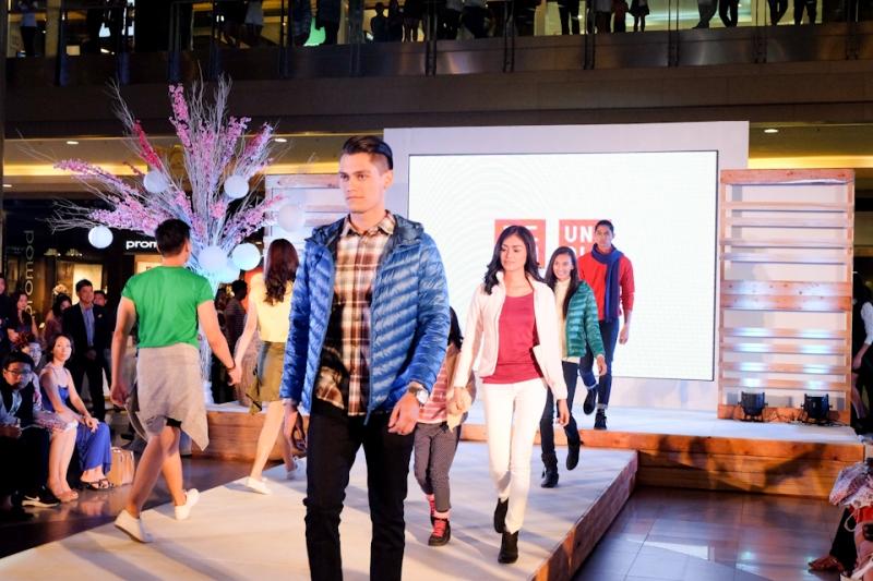 Gizelle Faye Girl Gone Cuckoo Cebu Fashion Bloggers We Are CFB Uniqlo SM Northwing Uniqlo Opening 2015-2