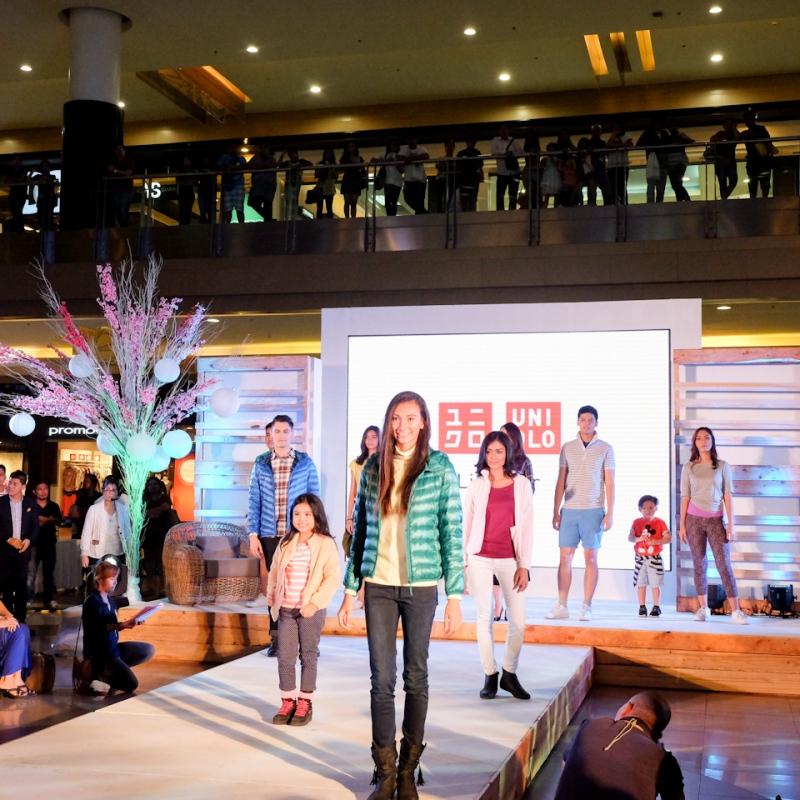 Gizelle Faye Girl Gone Cuckoo Cebu Fashion Bloggers We Are CFB Uniqlo SM Northwing Uniqlo Opening 2015-3