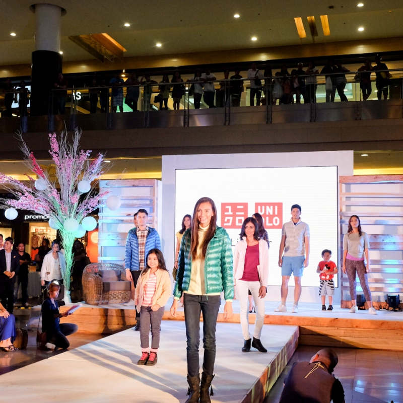 Gizelle Faye Girl Gone Cuckoo Cebu Fashion Bloggers We Are CFB Uniqlo SM Northwing Uniqlo Opening 2015-3