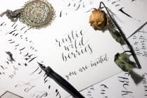 Cuckoo Cloud Concepts Gizelle Writes Nib Calligraphy BnB Editorial-1