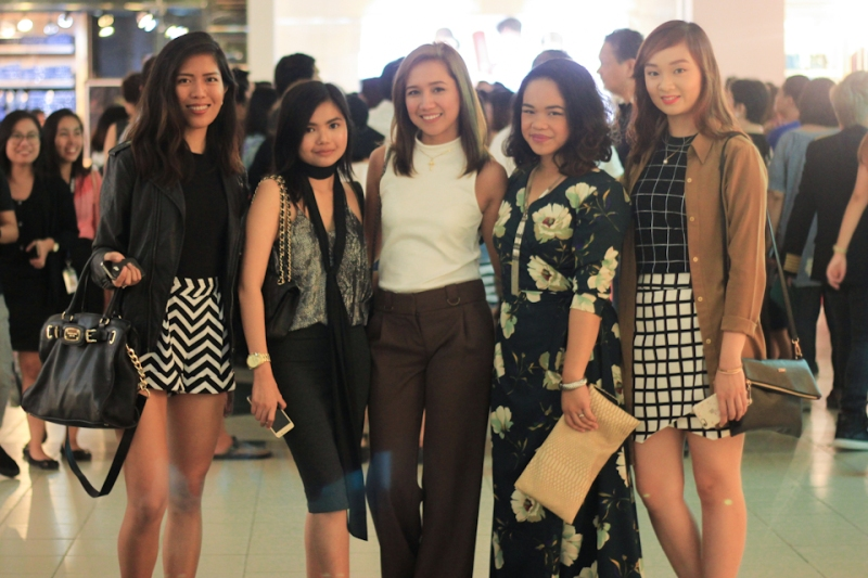 HM Loves Cebu Cebu Fashion Bloggers We Are CFB Girl Gone Cuckoo Gizelle Faye Ayala AList Events-1