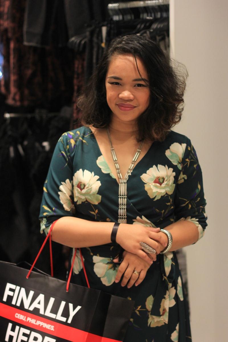 HM Loves Cebu Cebu Fashion Bloggers We Are CFB Girl Gone Cuckoo Gizelle Faye Ayala AList Events-15