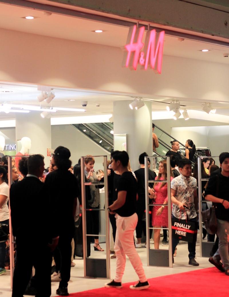 HM Loves Cebu Cebu Fashion Bloggers We Are CFB Girl Gone Cuckoo Gizelle Faye Ayala AList Events-16
