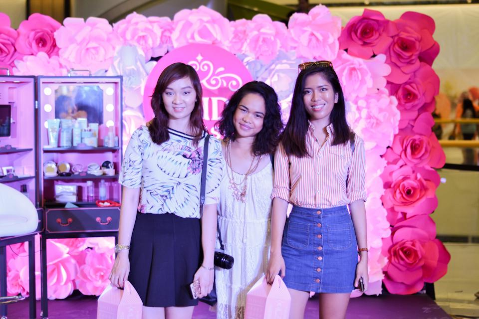Cebu Fashion Bloggers Girl Gone Cuckoo Vanilla Ice Cream Etude House Seaside-1