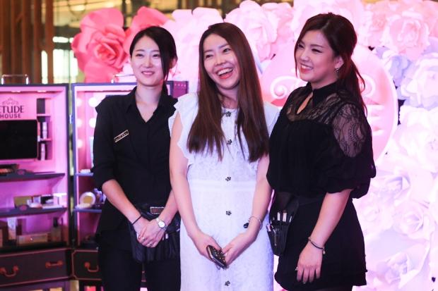 Cebu Fashion Bloggers Girl Gone Cuckoo Vanilla Ice Cream Etude House Seaside-12