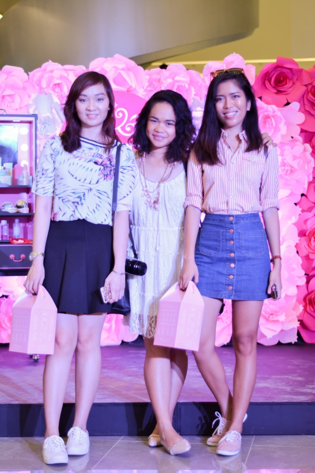 Cebu Fashion Bloggers Girl Gone Cuckoo Vanilla Ice Cream Etude House Seaside-15