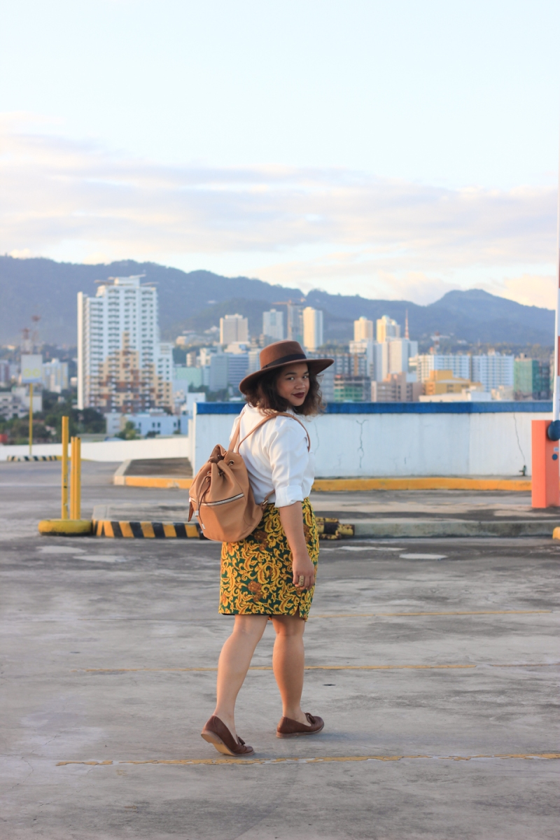 Cebu Fashion Bloggers Girl Gone Cuckoo Vanilla Ice Cream Gizelle Faye Dec 2015 OOTD-11