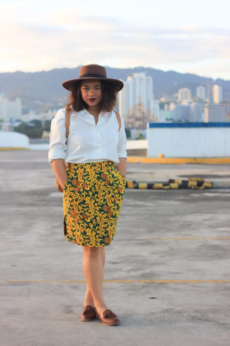 Cebu Fashion Bloggers Girl Gone Cuckoo Vanilla Ice Cream Gizelle Faye Dec 2015 OOTD-12