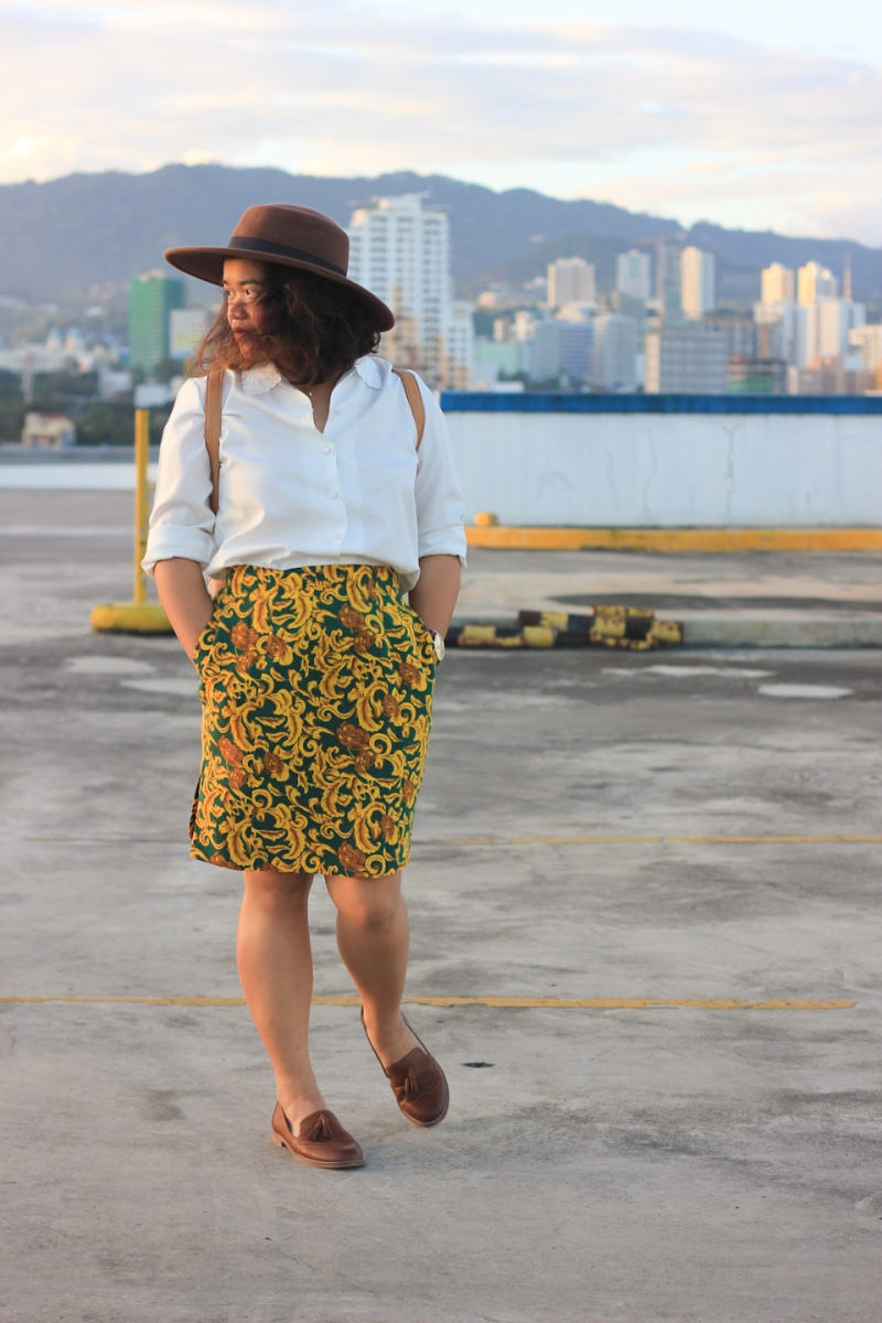 Cebu Fashion Bloggers Girl Gone Cuckoo Vanilla Ice Cream Gizelle Faye Dec 2015 OOTD-13