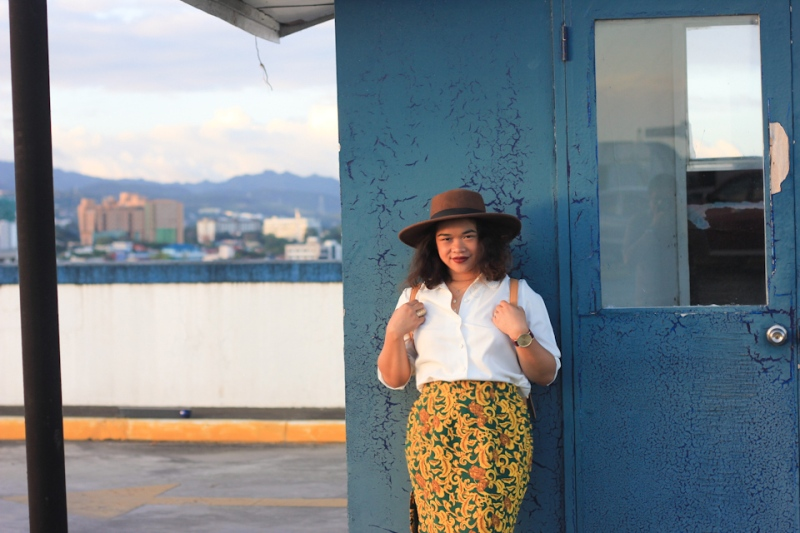 Cebu Fashion Bloggers Girl Gone Cuckoo Vanilla Ice Cream Gizelle Faye Dec 2015 OOTD-3