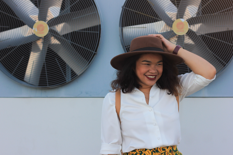 Cebu Fashion Bloggers Girl Gone Cuckoo Vanilla Ice Cream Gizelle Faye Dec 2015 OOTD-7