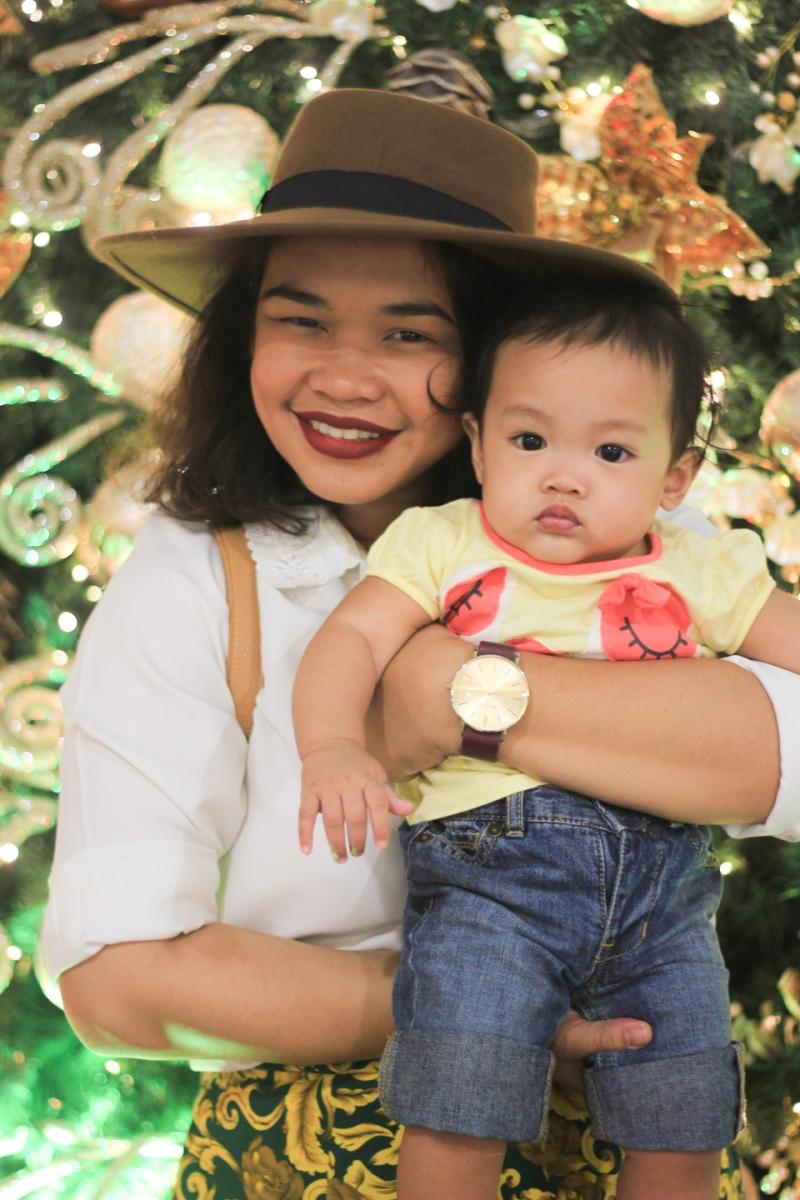 Sembrano - Bunagan Family Dec 2015-16