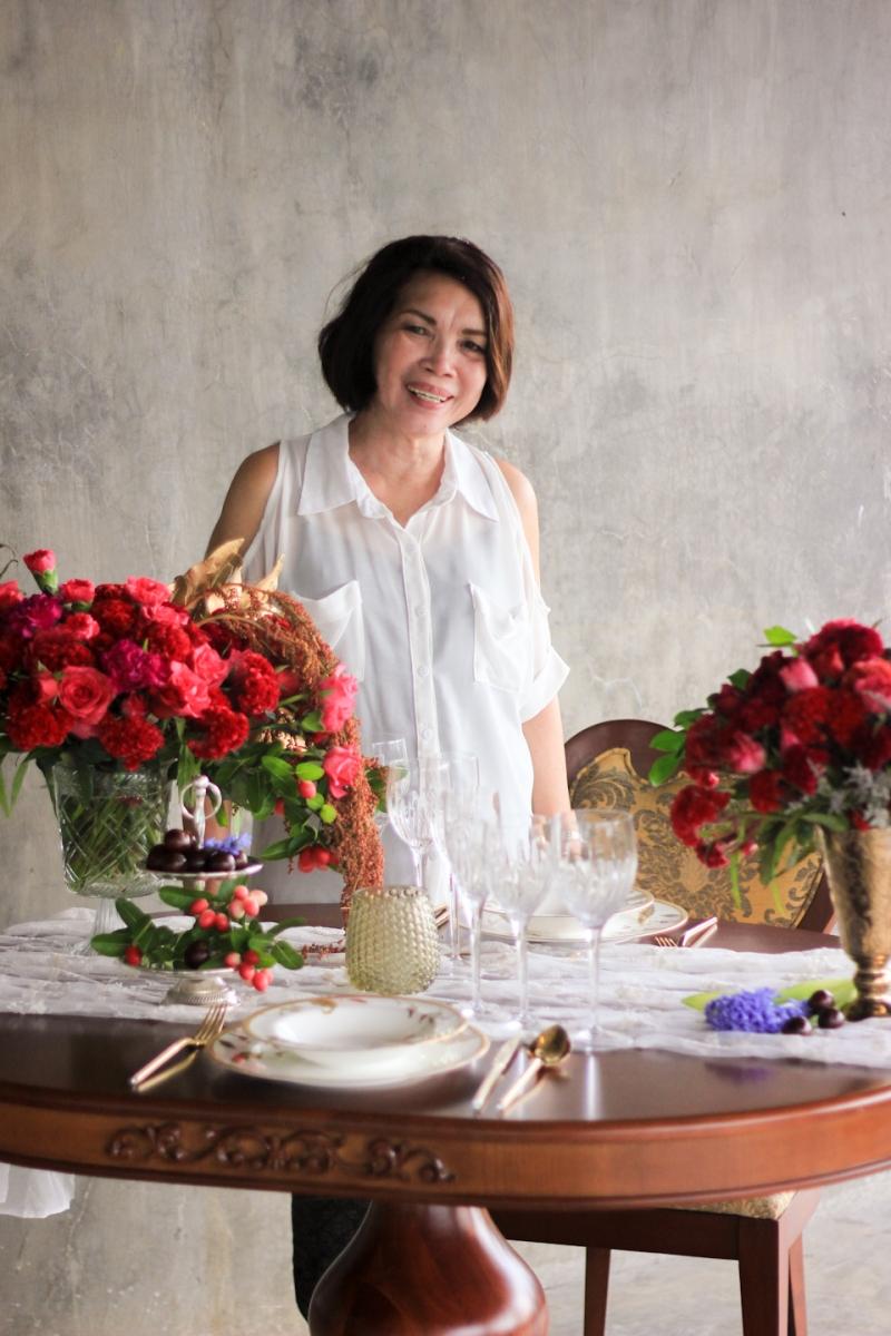 Cuckoo Cloud Concepts BTS Girl Gone Cuckoo Gizelle Faye Cebu Stylist Cebu Fashion Blogger-9